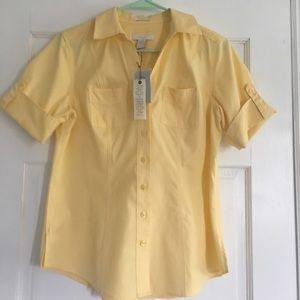 Chico's Button Shirt